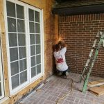 Longford -Porch Restructuring