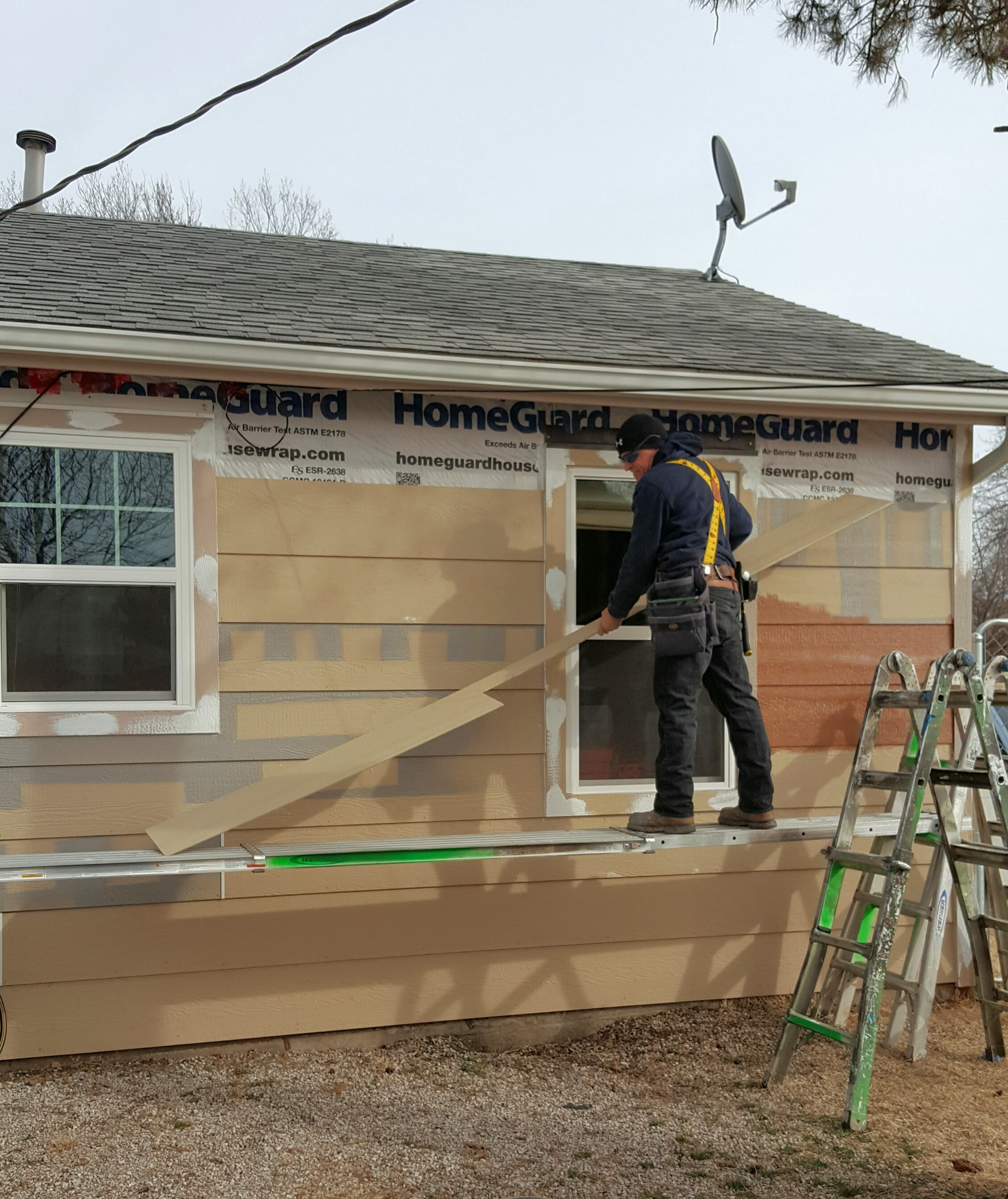 wood siding repair. For More Information About Any Of Our Capabilities Regarding Siding Installation And Replacement, Or To Get In Touch With One Repair Wood