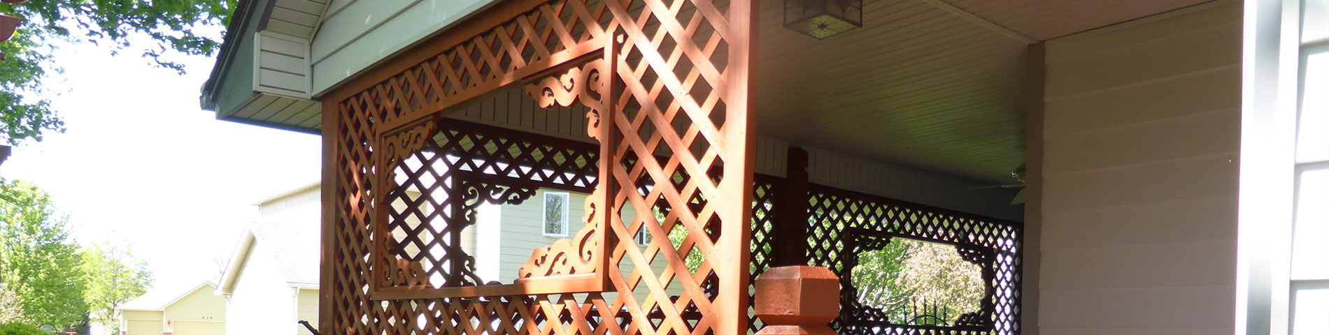 Exterior Remodeling Services In Wichita General Contractor