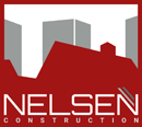 Nelsen Construction Logo
