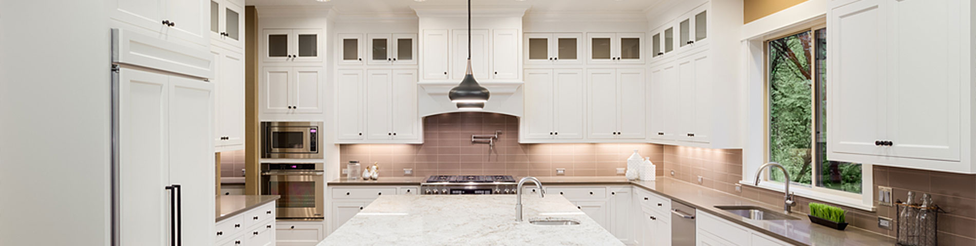 Kitchen Remodeling Excellence In Wichita, KS